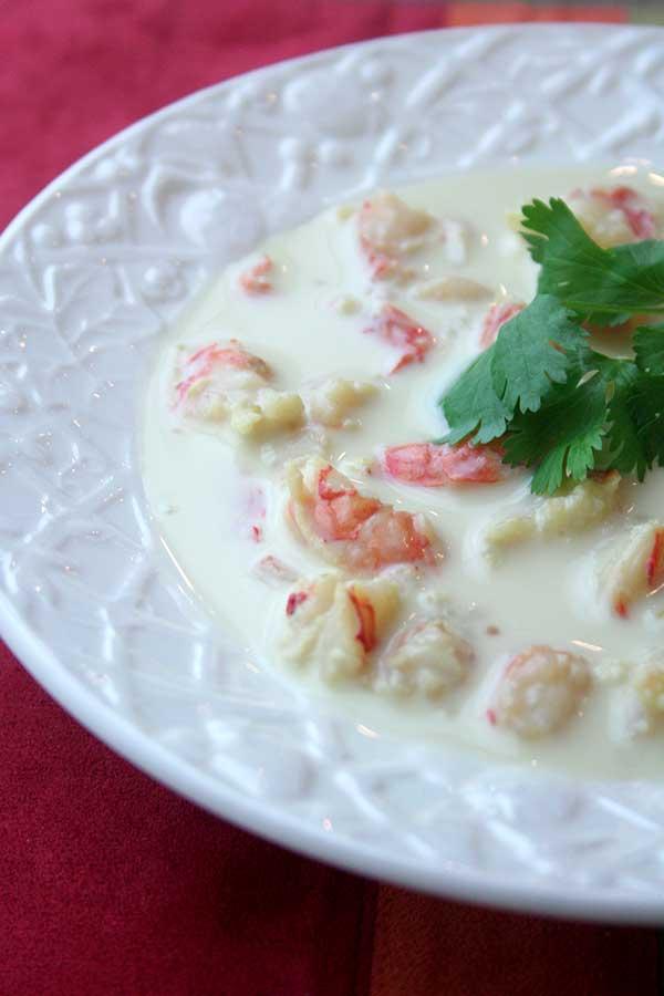 shrimp-chowder