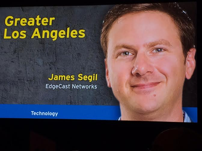James Segil Edgecast EY picture 2014 November