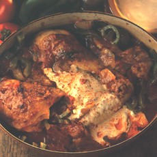 chicken-paprika-casserole slow cooker