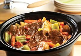 Campbells Kitchen Pot Roast
